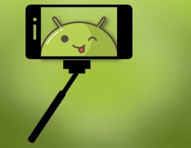 Как подключить селфи палку к телефону Андроид