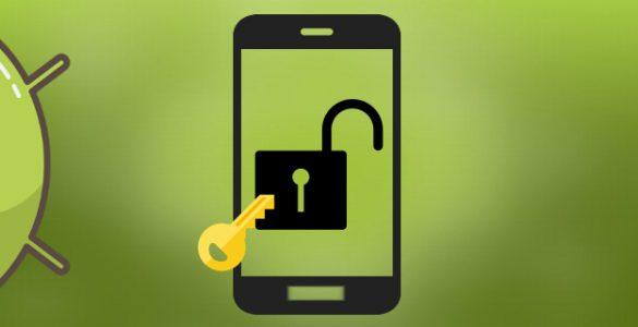 Как разблокировать Андроид если забыл Гугл аккаунт