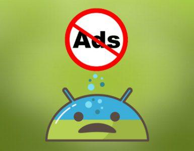 Как убрать рекламу на Андроиде - 5 способов