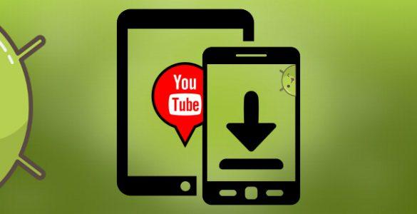 Как скачать видео с Ютуба на Андроид