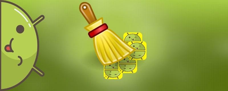 Как очистить Андроид от ненужных файлов