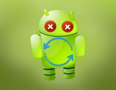 Как отключить автоматическое обновление на Андроиде