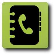 Перенос номеров с телефона стандартным методом