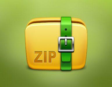 Как открыть ZIP-архив на Андроиде