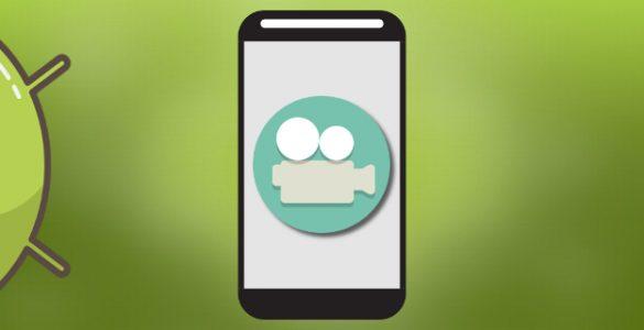 Как снимать видео с экрана Андроид
