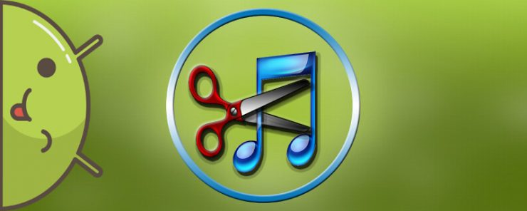 Как обрезать песню на Андроид телефоне