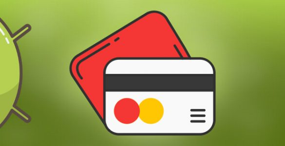 Как отвязать банковскую карту от Google Play Андроид