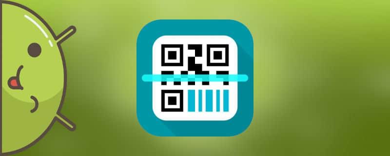 Как сканировать QR-код на телефоне Андроид