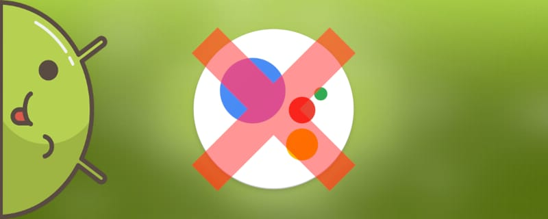 Как отключить Гугл Ассистента на телефоне Андроид