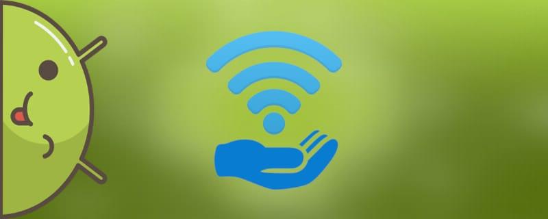 Как раздать интернет с телефона Андроид