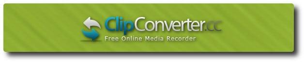 Бесплатный сервис ClipConverter