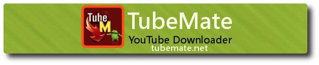 скачать видео с youtube на андроид через tubemate