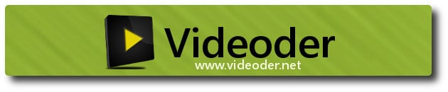 Приложение Videoder для Андроид